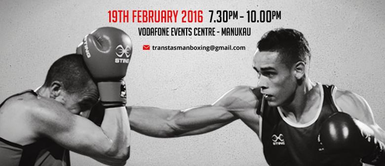 Trans-Tasman Boxing Championships