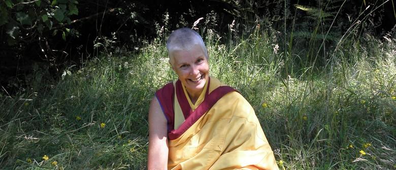 Why Meditate? Public Talk