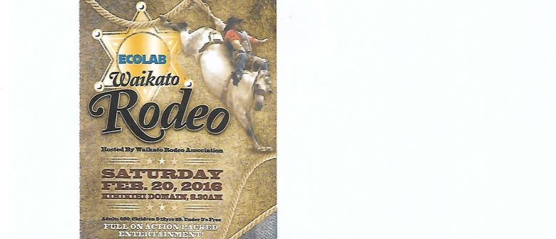 Waikato Rodeo