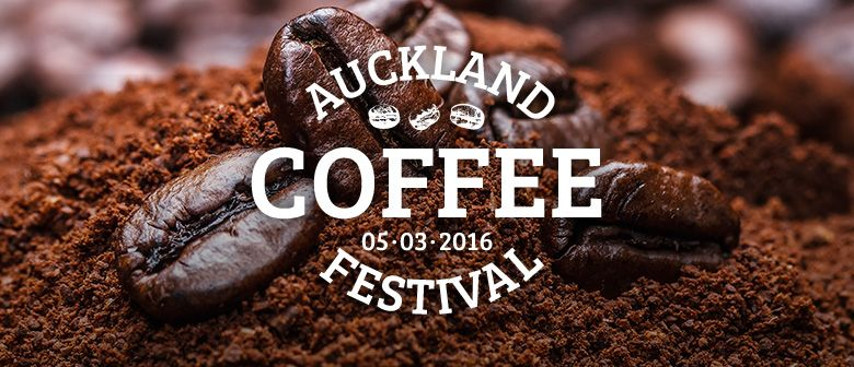 Auckland Coffee Festival