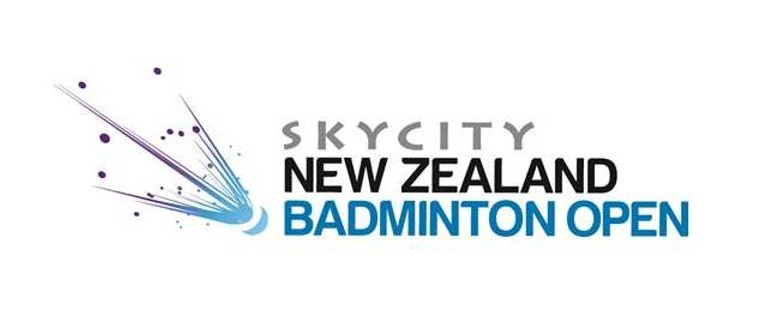 SKYCITY New Zealand Badminton Open 2016