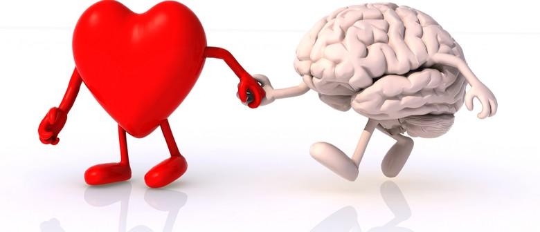 Alzheimers Canterbury presents: A Focus on Brain Health