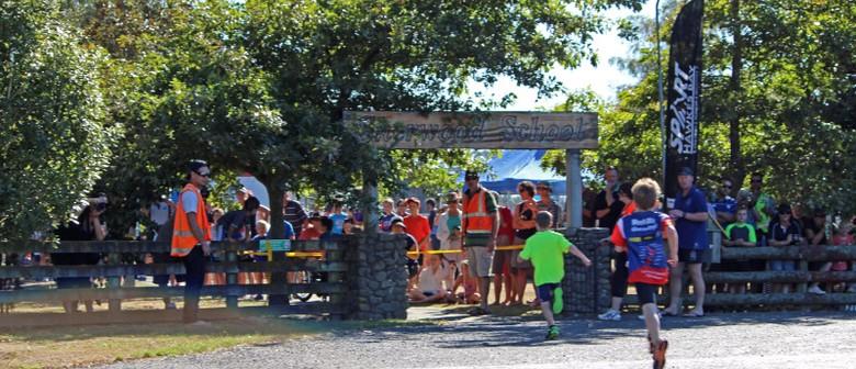 Ovation NZ - Go Kidz Triathlon - Race 2