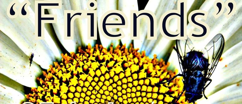 """Friends"" Exhibition"