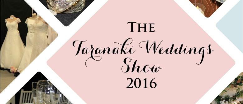 The Taranaki Weddings Show 2016
