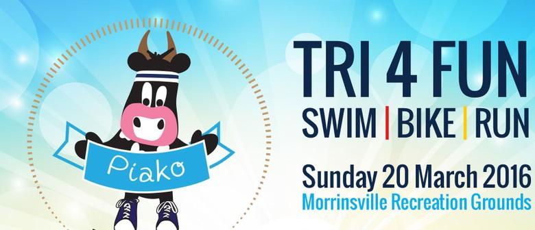 Piako Triathlon