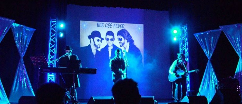Bee Gee Fever - Tribute Show