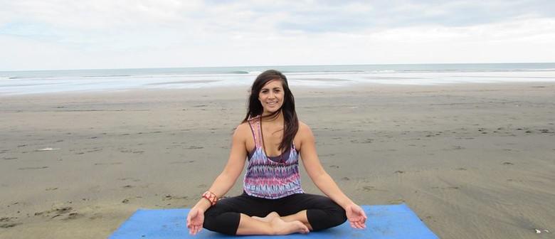 Yoga - Hobsonville Point
