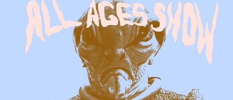 All Ages Punk & Ska Show