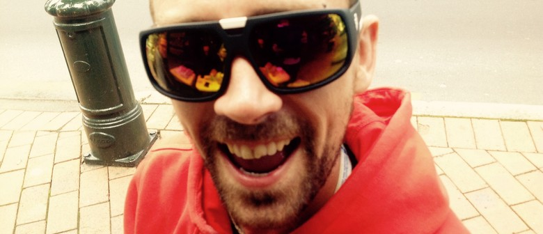 Mou Saturday: DJ Brad
