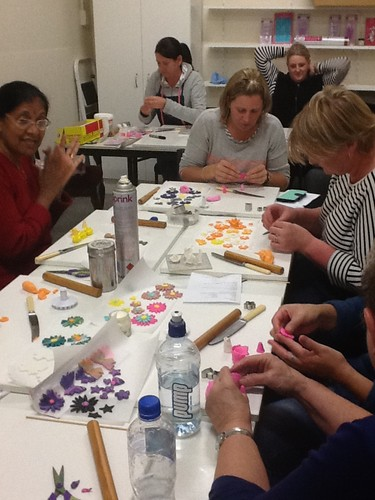 Cake Decorating Icing Nz : Cake Decorating Class - Auckland - Eventfinda