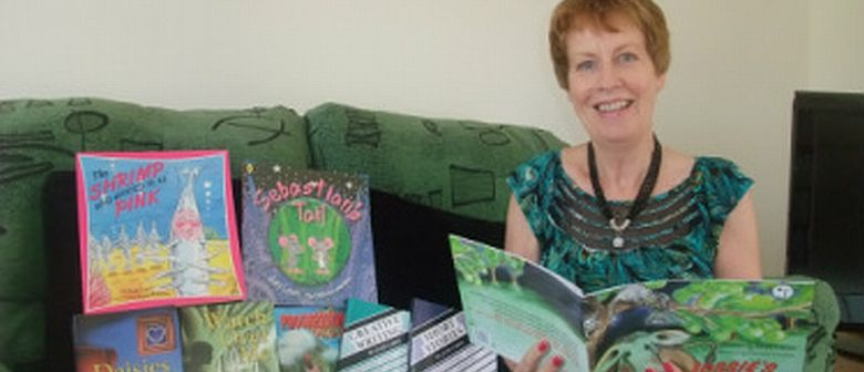 Meet Writer Judy Lawn