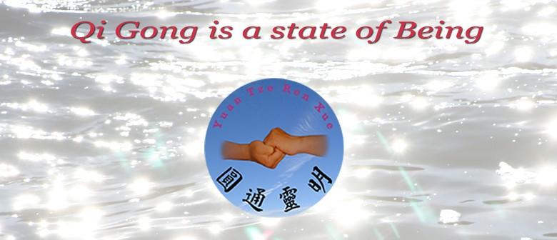 Zhineng Qi Gong Classes