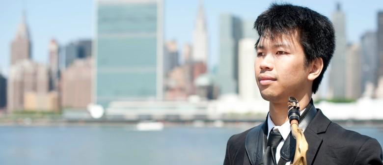 Richard Thai 3