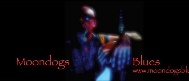 Moondogs Blues Solo