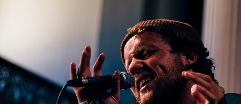 Stevie Tonks Fundraising Concert for Lifeline NZ