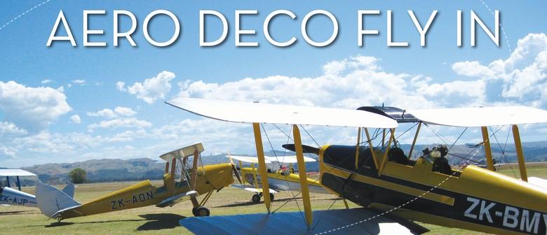 Aero Deco Fly In