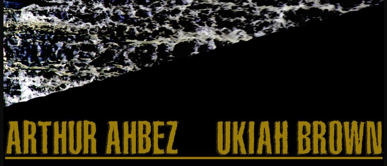 Arthur Ahbez & Ukiah Brown