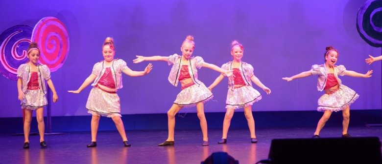 6-8 year olds Jazz Dance Classes