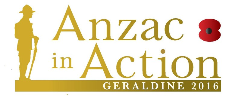 Anzac in Action