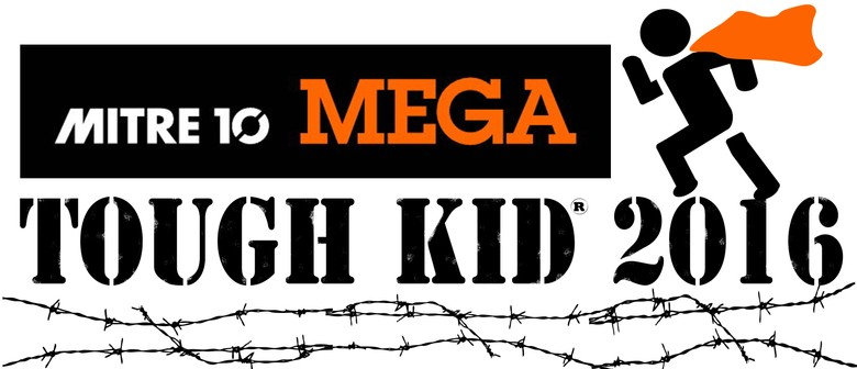 Mitre 10 MEGA Tough Kids 2016