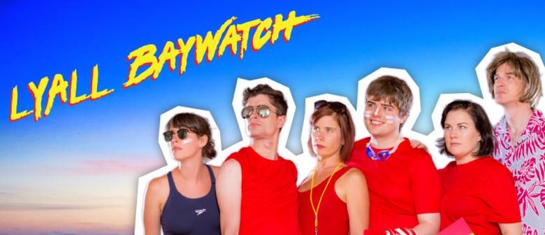 Lyall Baywatch