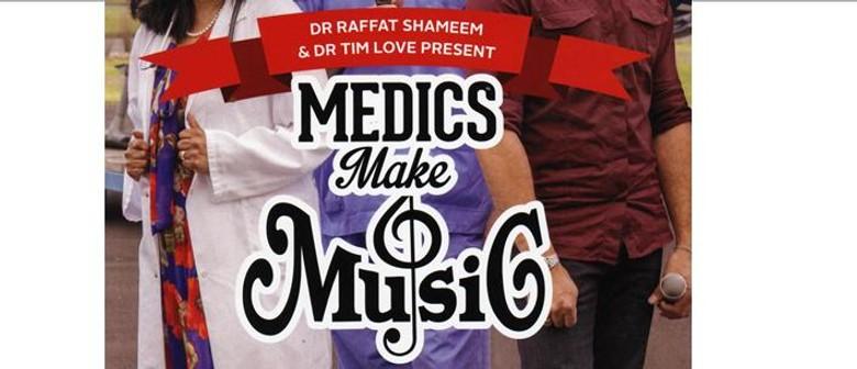 Medics Make Music