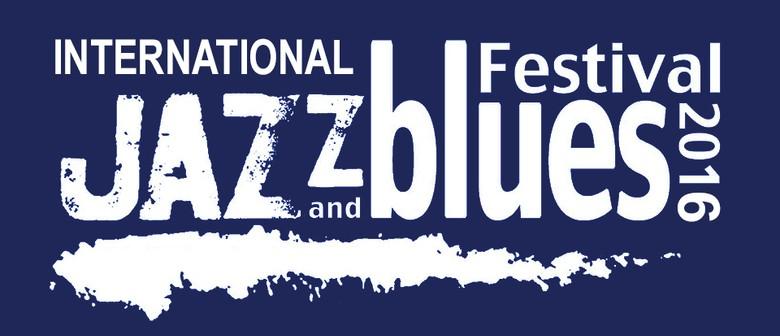 Manawatu International Jazz Festival presents Jazz Gala