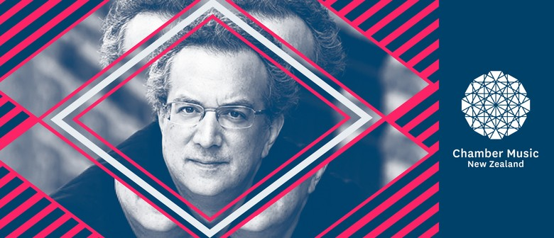 CMNZ presents: Uri Caine and New Zealand String Quartet