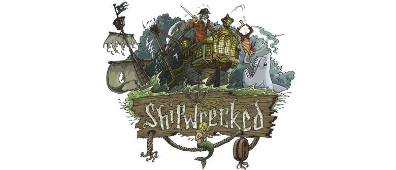Shipwrecked Open Air