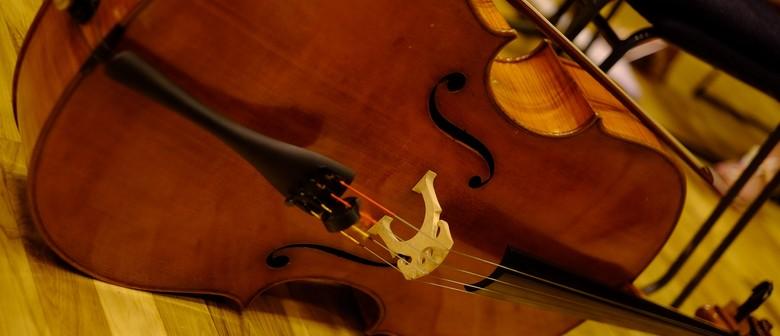 Cellophonia V