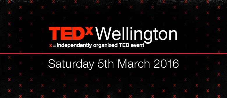 TEDxWellington: SOLD OUT