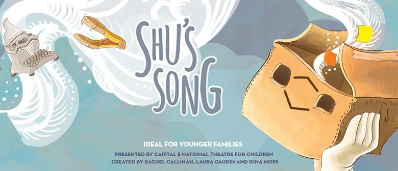 Shu's Song - Capital E National Theatre for Children