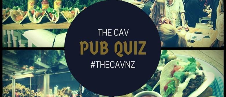 The Cav Cracking Quiz