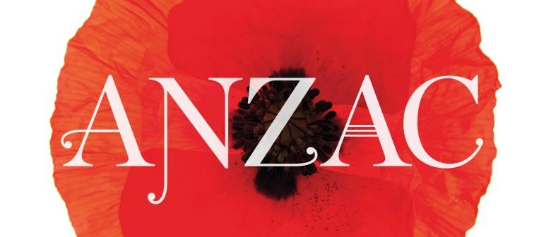 NZSO presents: Spirit of ANZAC