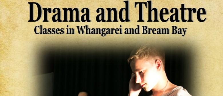 Drama&Theatre Classes-Making a Scene Drama & Voice Acdemy