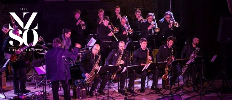 NZSO presents: Swing into Spring