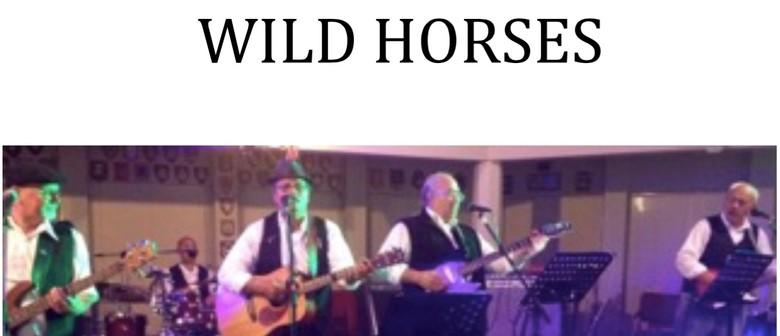 Wild Horses Band