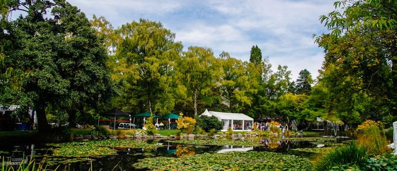 Skycity Queenstown Gibbston Food & Wine Festival