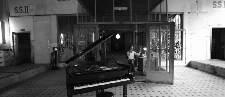 Stefan Nagler Trio