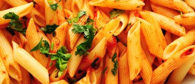 Pasta Party (Round The Bays Carb Loader)
