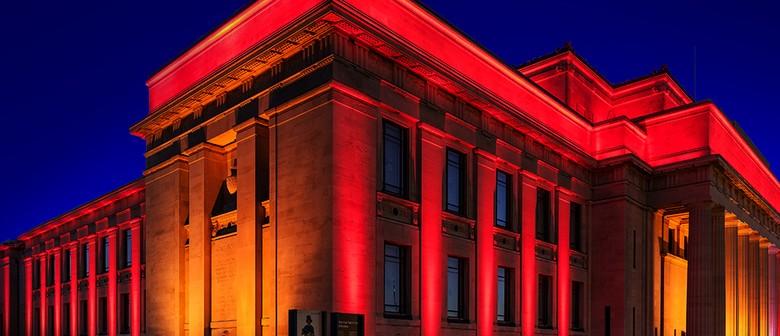 Auckland Museum Lantern Festival Programme