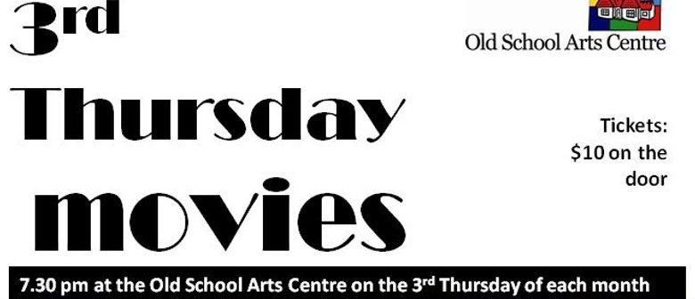 3rd Thursday Movies: In the Loop