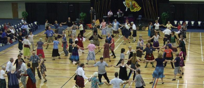 Dance Scottish Opening Night