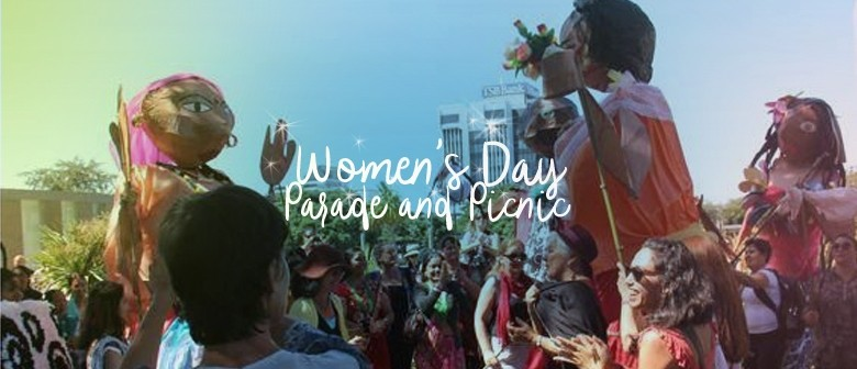 Women's Day Parade and Picnic