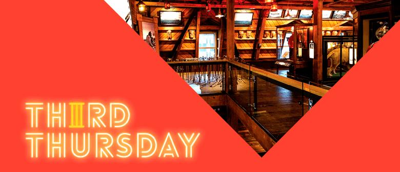 Third Thursday – Meet the Makers