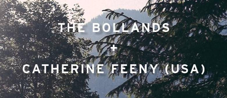 The Bollands + Catherine Feeny (USA)