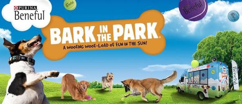 Beneful Bark in the Park