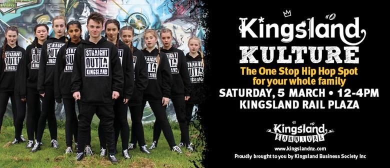 Kingsland Kulture