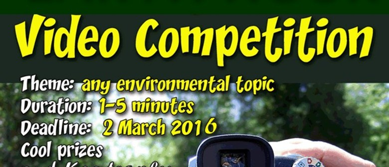 Earth Hour Video Competition